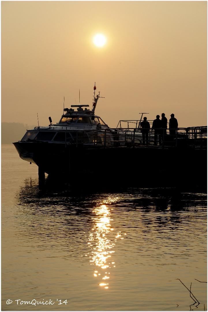 Szárnyas hajó