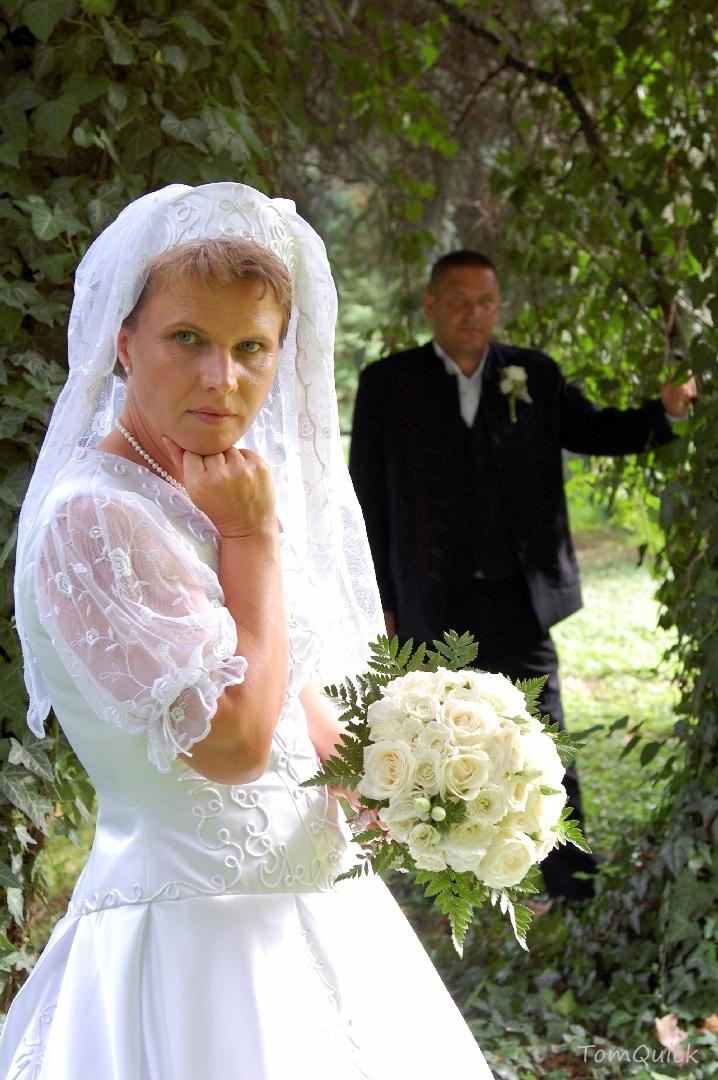 Júlia és József