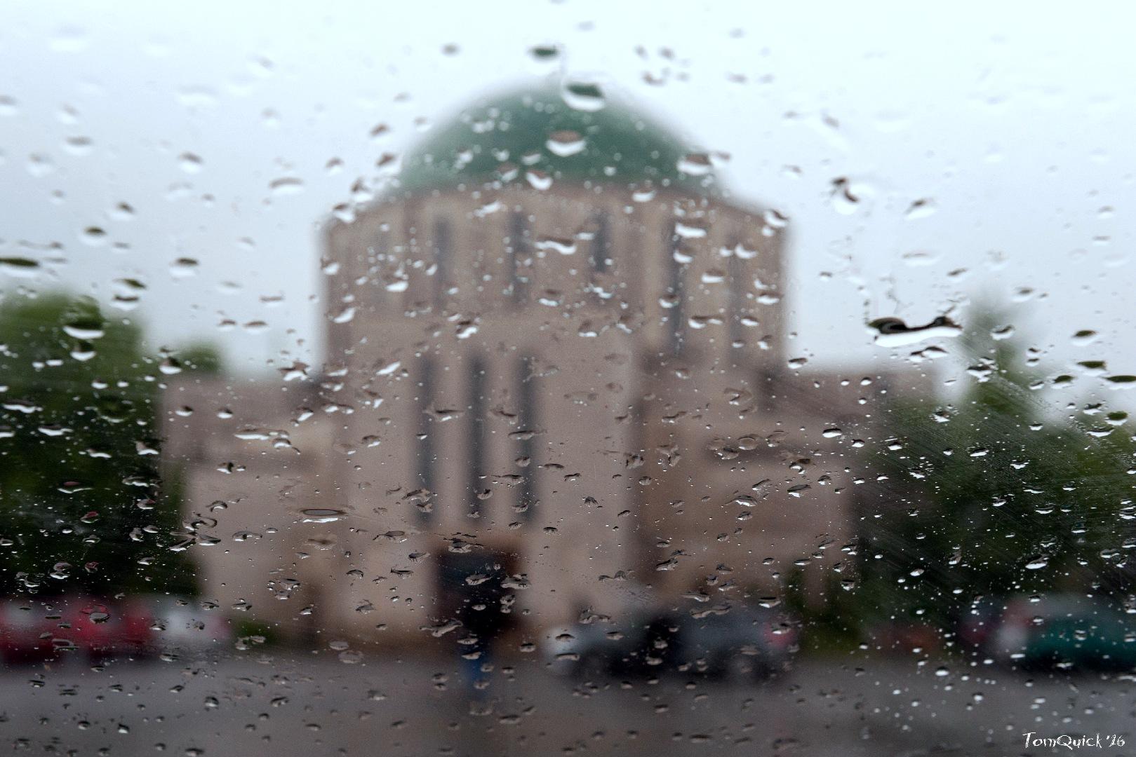 Esős Fogadalmi