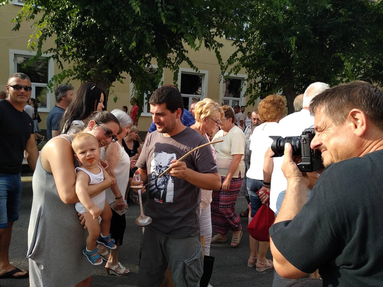 Mohács - Halfőző fesztivál
